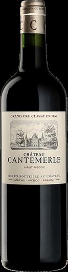 Chateau Cantemerle 2017
