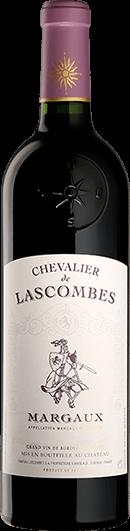 Chevalier de Lascombes 2013
