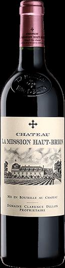 Château La Mission Haut-Brion 2019 - Rouge
