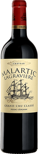 Château Malartic-Lagravière 2014 - Rouge