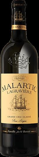Chateau Malartic-Lagraviere 2020
