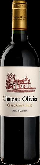 Château Olivier 2009