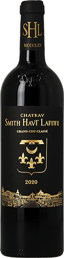 Château Smith Haut Lafitte 2020