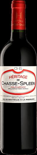 L'Héritage de Chasse-Spleen 2019