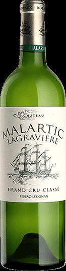 Chateau Malartic-Lagraviere 2010