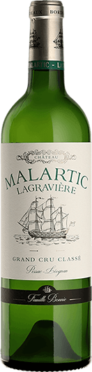 Château Malartic-Lagravière 2017 - Blanc