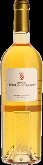 Château Lafaurie-Peyraguey 2017