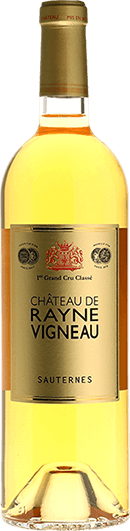 Château de Rayne Vigneau 2020