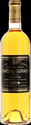 Château Guiraud 1999
