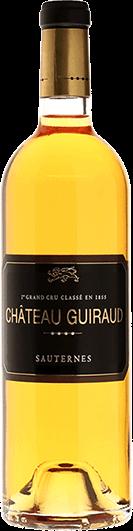 Chateau Guiraud 2006