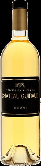 Chateau Guiraud 2016