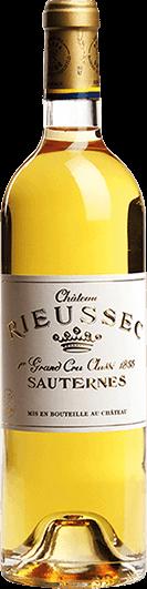 Château Rieussec 2002