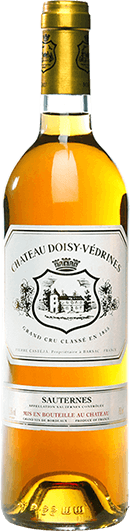 Chateau Doisy-Vedrines 2008