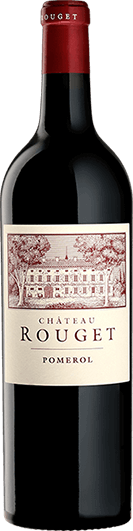 Château Rouget 2013
