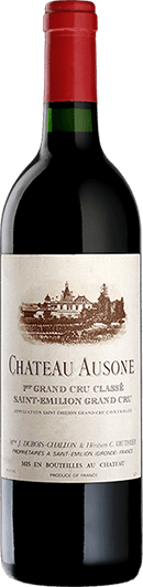 Chateau Ausone 1996