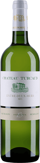 Chateau Turcaud 2019