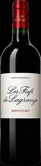 Les Fiefs de Lagrange 2016