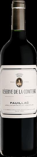 Reserve de la Comtesse 2015