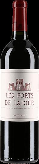 Les Forts de Latour 2001