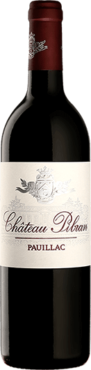 Château Pibran 2011