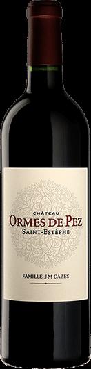 Château Ormes de Pez 2018