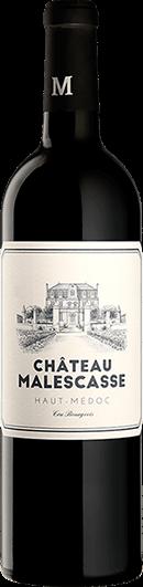 Chateau Malescasse 2016