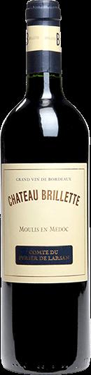 Château Brillette 2010