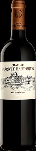 Château Larrivet Haut-Brion 2011