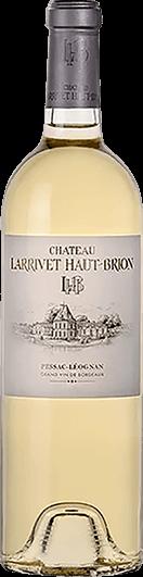 Chateau Larrivet Haut-Brion 2020