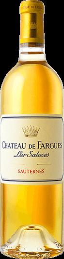 Château de Fargues 2005