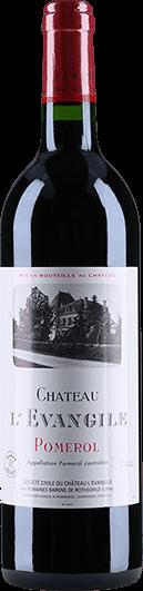 Château l'Evangile 2003