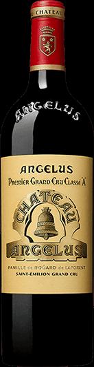 Château Angélus 2017