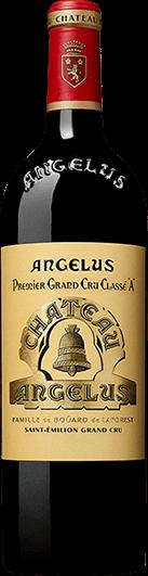 Château Angélus 2020
