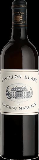 Pavillon Blanc 2018