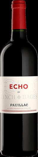 Echo de Lynch-Bages 2020