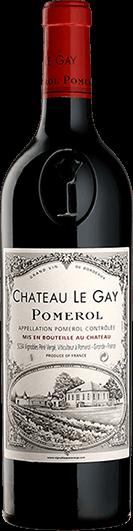 Château Le Gay 2008
