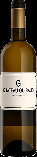 "Le ""G"" de Chateau Guiraud 2020"