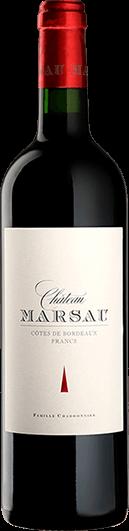 Château Marsau 2010