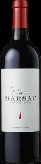 Château Marsau 2015