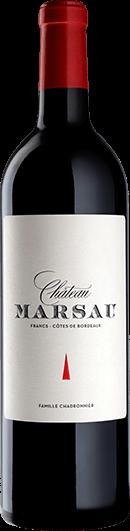 Château Marsau 2019