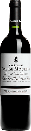 Château Cap de Mourlin 2018