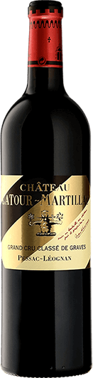 Chateau Latour-Martillac 2015