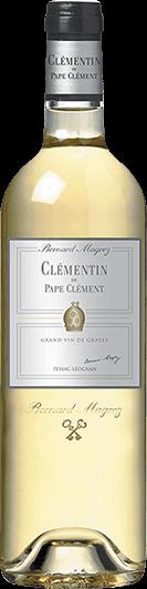 Le Clementin de Pape Clement 2018