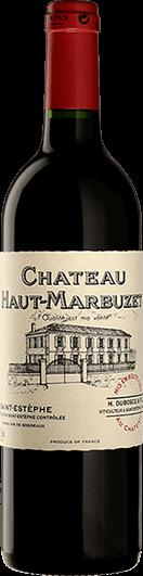 Chateau Haut-Marbuzet 2015