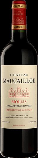 Chateau Maucaillou 2017