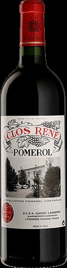 Clos Rene 2012