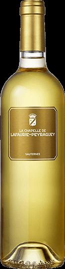 La Chapelle de Lafaurie-Peyraguey 2015