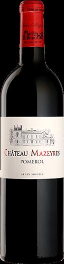 Chateau Mazeyres 2020