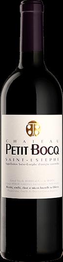 Chateau Petit Bocq 2018