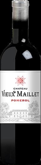 Château Vieux Maillet 2020